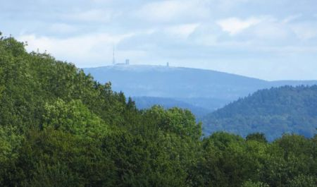 Nationalpark Harz und Brocken